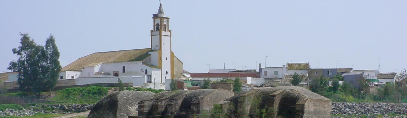 Gran Vega de Sevilla. Destino turístico